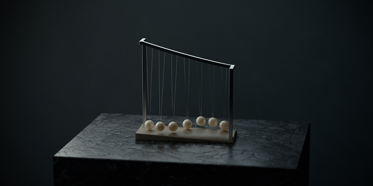 Newwave Pendulum